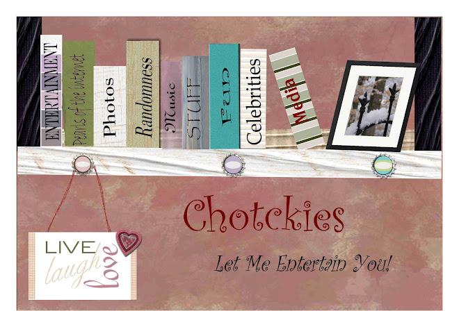 Chotskies
