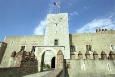 Palau dels Reis de Mallorca a Perpignan