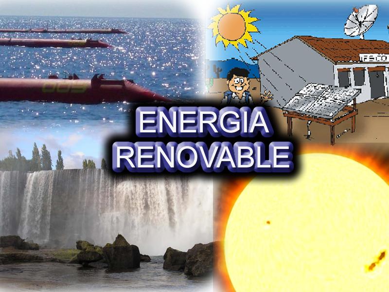 Tipos de energ a ventajas y desventajas taringa - Fotos energias renovables ...