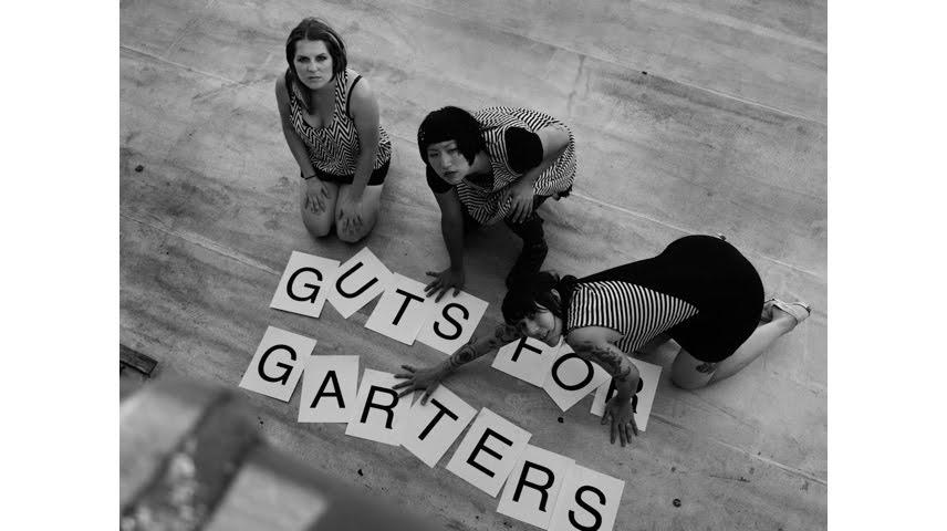 Guts for Garters