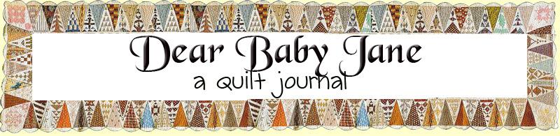 Dear Baby Jane