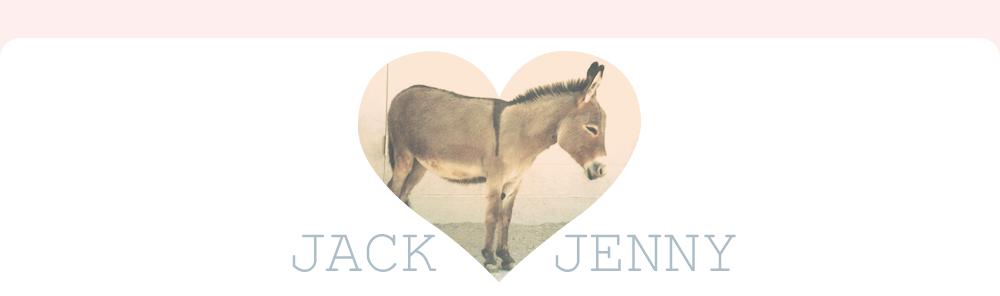 jack•jenny