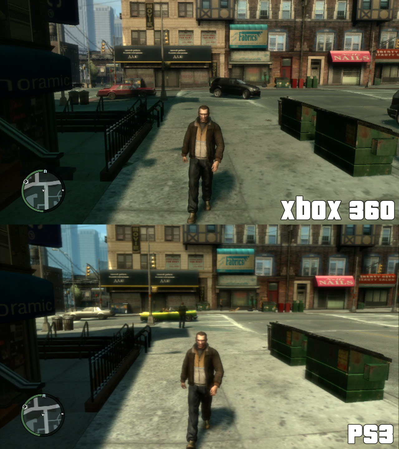 Xbox 360 graphics blurry pictures - how can you help animals endangered photo