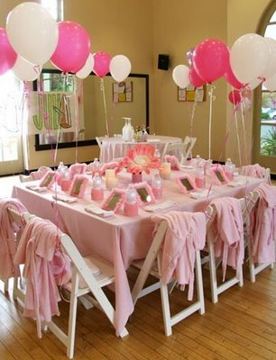 Chic And Cheap Lifestyle Ideas For Nahirs Birthday Party