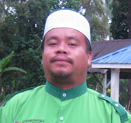 USTAZ OSMAN BIN ABDUL HAMID