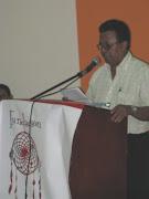 PONENCIA:  La Poesía de Miguelángel López Hernández: viaje del origen a la contemporaneidad
