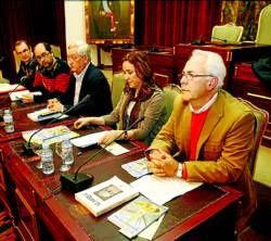 Presentación Revista Almirez