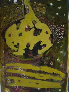acrylique s/papier 70x50 2007