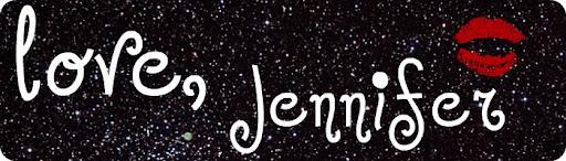 Love, Jennifer