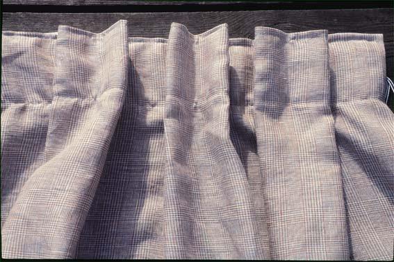 himmelssäng köpa ~ gardiner & draperier gardiner med veckband