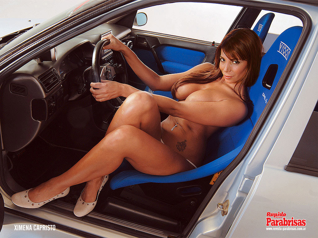 Autos tuning y chicas sexys