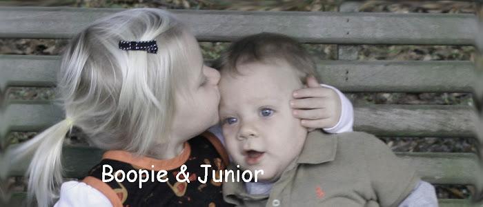 Boopie & Junior