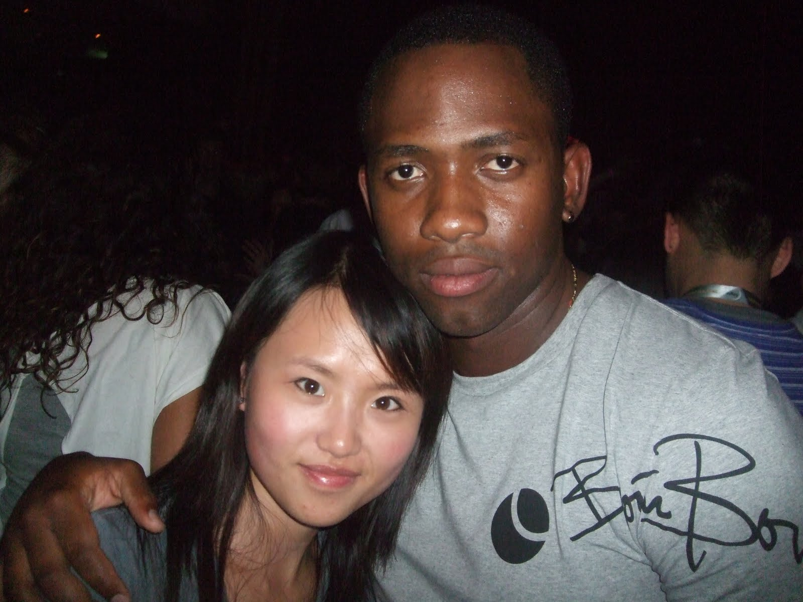 Interracial dating horror stories
