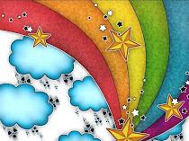 Chasing the pretty rainbow