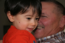Pappaw &amp; Nicholas