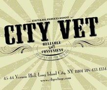 City Vet