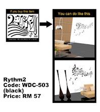 Rythm2 (WDC-503)