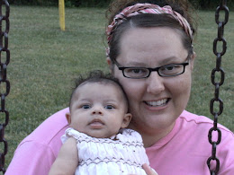 Baby Ryleigh & Me