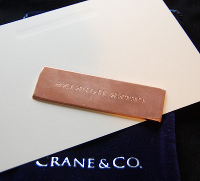 the crane insider oh no you bruised my stationery