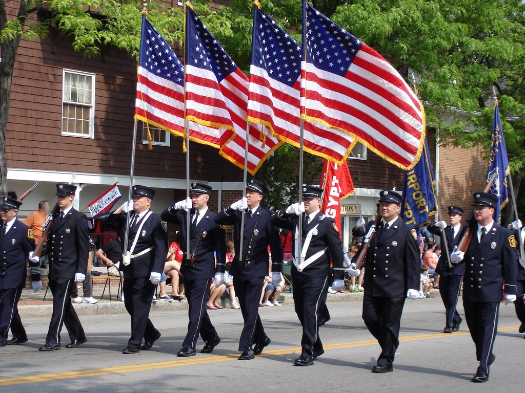 2011 Memorial Day Weekend: History, Parade, Events, Activities and Quotes