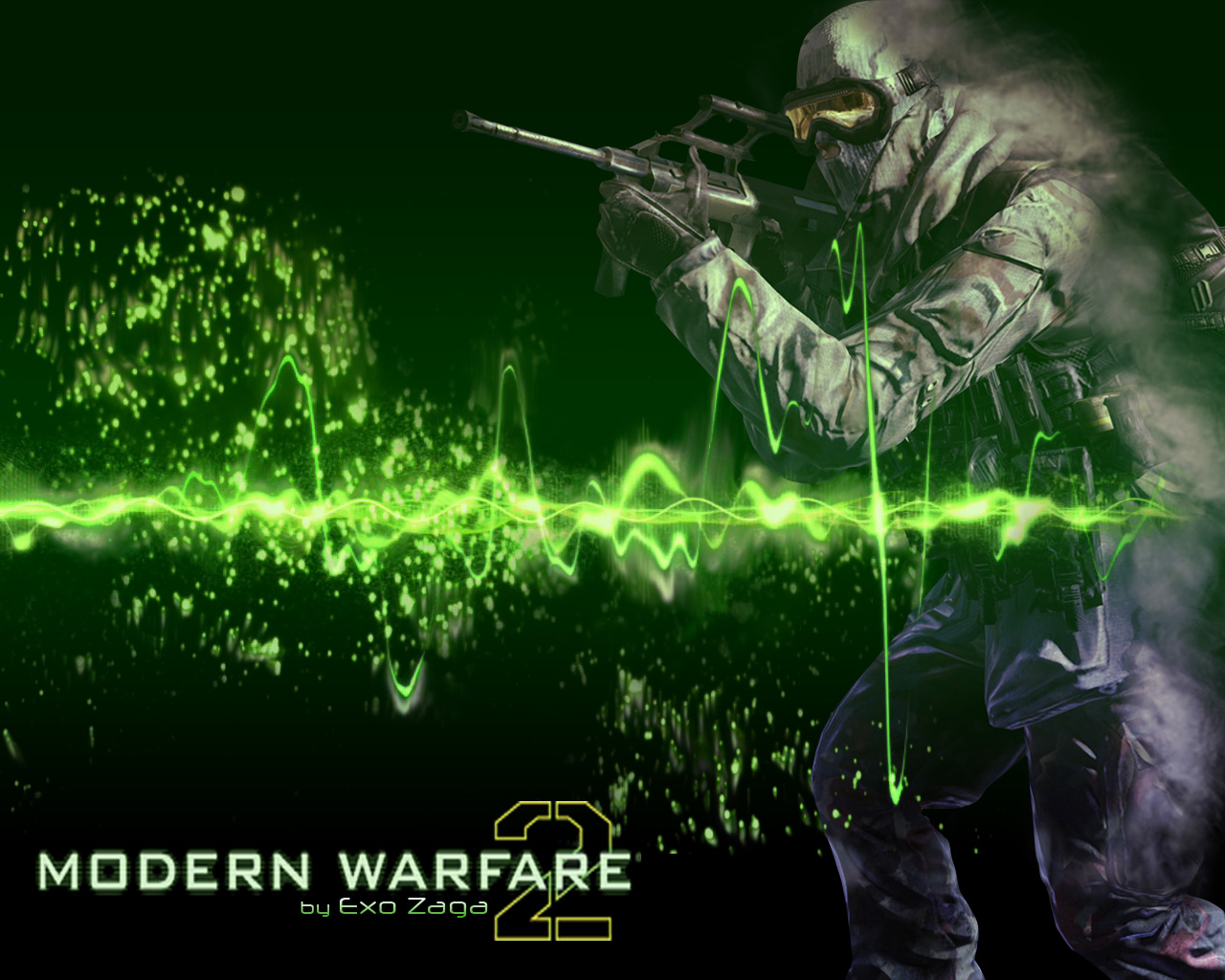 kane blog picz: call of duty mw2 hd wallpapers
