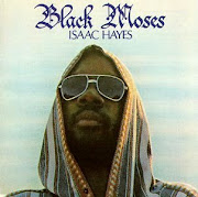 ROLE  MODEL:: ISAAC HAYES