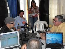 EICP Escuela Itinerante de Comunicación Popular