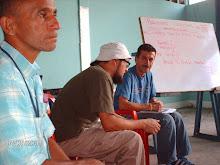taller encuentro de medios comunitarios, libres y alternativos en el Piñal