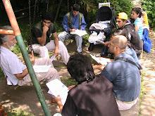 TALLER ENCUENTRO DE MEDIOS COMUNITARIOS, LIBRES Y ALTERNATIVOS 2 en santa ana