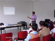 taller encuentro de medios comunitarios, libres y alternativos en Toquito