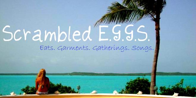 Scrambled E.G.G.S.
