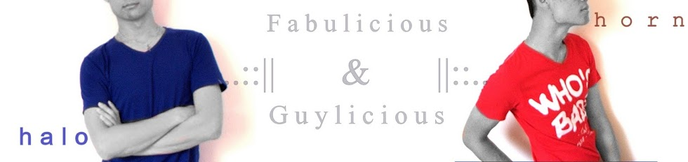 ..::|| Fabulicious And Gossiplicious ||::..