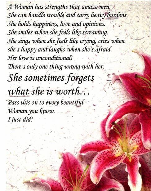 [Woman]