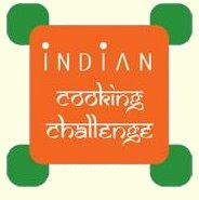 I am a member of Indian Cooking Challenge.