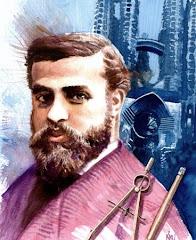 Antoni Plàcid Guillem Gaudí i Cornet