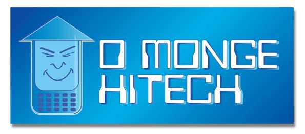 O Monge Hitech
