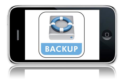 SAM Backup