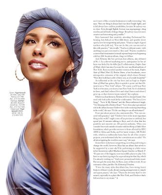 Alicia Keys - Gotham - March 2010 - 7 MQ