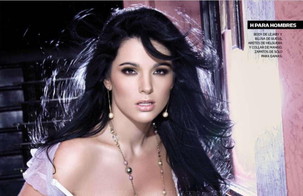 Mariana Rios Desnuda en H Sexys Fotos   BellezasNaturalex