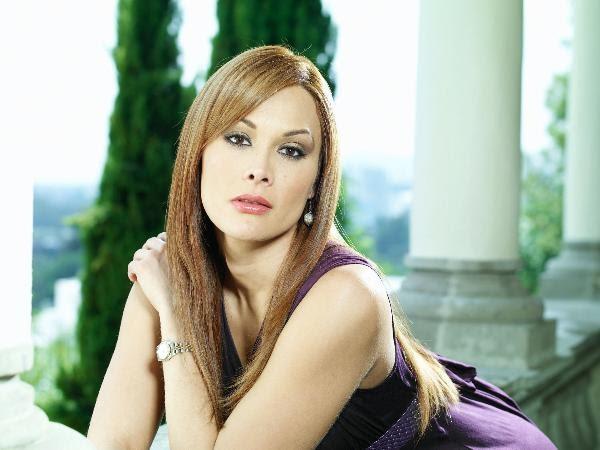 tania vazquez una sexy mujer latina bellezasnaturalex