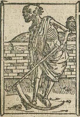 Black Death Thesis Statement