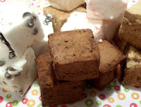 Babycakes Marshmallows
