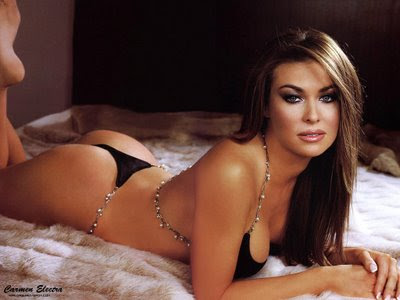 carmen electra. Carmen Electra Wallpapers