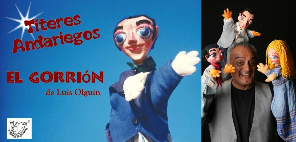 Títeres Andariegos El Gorrión