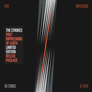 First impressions of earth - The Strokes