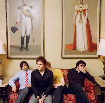 Spoon indie rock pop en español reseña