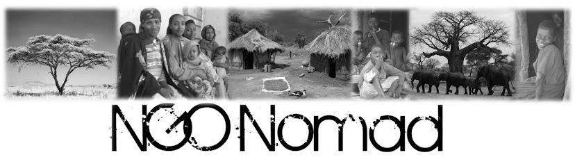 NGO Nomad