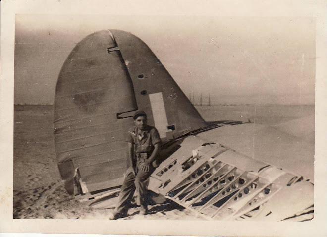 N. Africa 1943