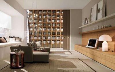 Apatrment Design : Mobileffe - Inspiring Italian Interiors