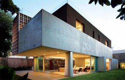 Sao Paulo Exotic Villa
